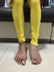 SILICONE COSMETIC FOOT