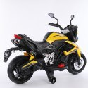Battery Operated Ride On Bike for Kids