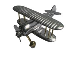 Vintage Air craft model Aeroplane