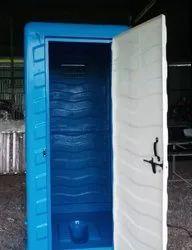 FRP Execative Portable Toilet