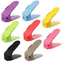 Plastic Adjustable Shoes Slots