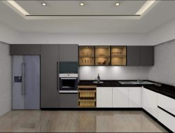 Kutchina Modular Kitchens