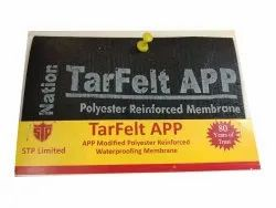 Polyester Tarfelt App, For Waterproofing