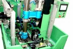 Linear Slide Drilling/Reaming Machine