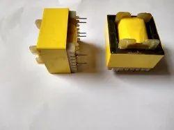 1 - 1000 Watts Upto 300 Khz Ferrite Transformers