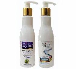 Eylin Moisturizing Lotion Shampoo Conditioner Set, For Personal, Nidhi Cosmetics P Ltd