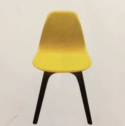 Moulded Cafeteria Chair - Trendy (PP)