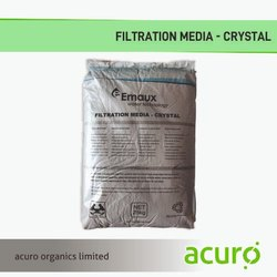 Activated Filter Media