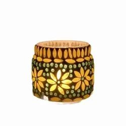 DC35033 Tealight Candle Holdar