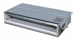 Ceiling Mounted Slim Duct Air Conditioner, R-410a, 1kg (charge For 10m)
