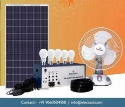 EESL-Home Lighting System