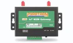 Iot Rs485 Modbus RTU To MQTT GPRS Gateway