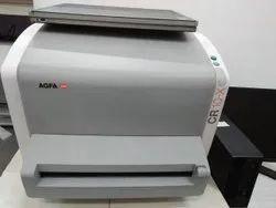 Refurbished AGFA CR-10-X Machine