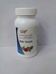 Milk Thistle Softgel, Packaging Type: Bottle