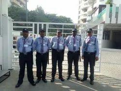 Male Industrial Security Guard Service, in Entire Tamilnadu