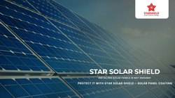 Solar Panel Protective Coating Star Solar Shield