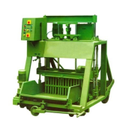 Concrete Block Making Machine (solid And Hollow)