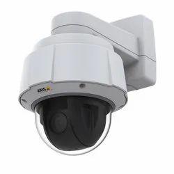 Axis PTZ Camera Repairing Service