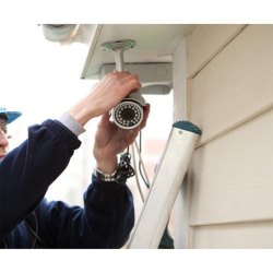 CCTV Surveillance System Services
