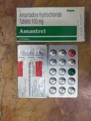 Amantrel Tablet Poland
