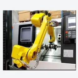 Machine Tending Robotic System