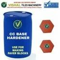 CC Base  Interlocking Tile Hardener Chemical