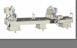 Semi-Automatic Double Head Cutting Machine-400mm