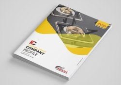 Catalogues Design Printing Services