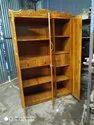 Wooden Almirah 3 Door
