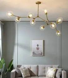 modern chandeliers light