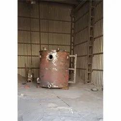 Mild Steel Agricultural Tanks, For Agriculture