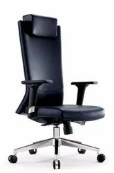 Executive High Back And Medium Back Chair - Astra