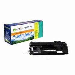 HR-CE 505AC Compatible Laser Toner Cartridge