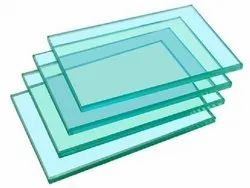 Transparent Toughened Glasse, For Anywhere, Shape: Flat