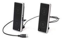 Logitech 2.0 Computer Speaker