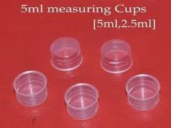 5ml Measuring Cup