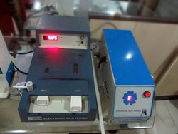 Electronic Milk Tester with Auto Handle