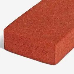 Clay Cuboid 9 X 4 X 3 Inch Red Bricks
