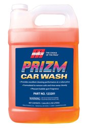 MD Malco 123255 Prizm Car Wash  1 Gal 5Ltr