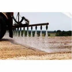 Liquid Dust Suppressant, Dust Suppression, Dust Suppression Chemicals, For Industrial, Grade Standard: Technical Grade