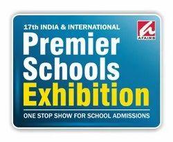 17th Premier Schools Exhibition - Ahmedabad