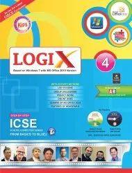 English Logix Book