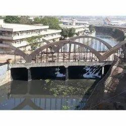 Skilled Bridge Construction Labour Service, Pan India