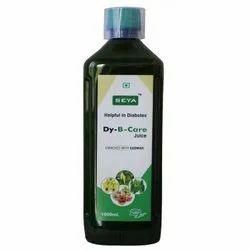 Seya Dy B Care Juice