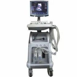 Logiq P3 Ultrasound Machine