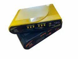 Mita 16 W DTH Set Top Box, 1080i