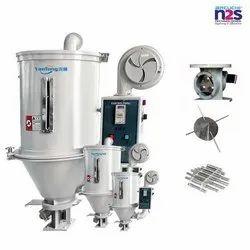 Hopper Dryer For Injection Molding Machine (12kg)