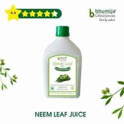 Sugar Free Neem Juice