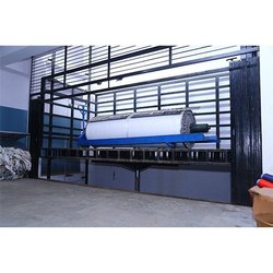 Warehouse Goods Lift