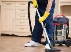 Male North Indian & South Indian Housekeeping Manpower Services, 8th+, 8-12 Hours, Day & Night Shift